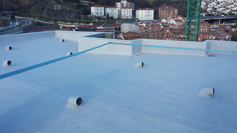 Aislamientos e impermeabilizaciones en Bilbao y Bizkaia