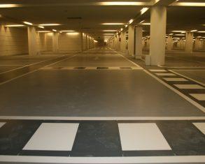 Empresa especializada en rehabilitación y pavimentación de garajes en Madrid