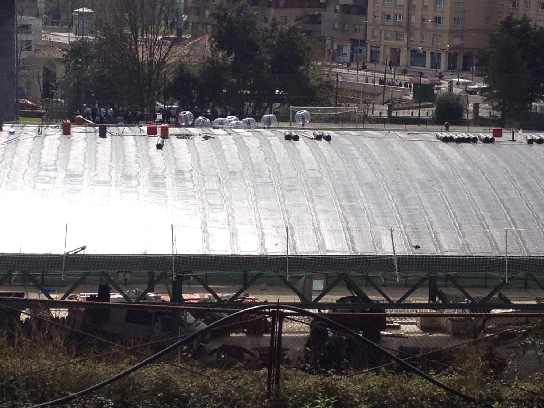 Aislamientos e impermeabilizaciones en Donostia y Gipuzkoa