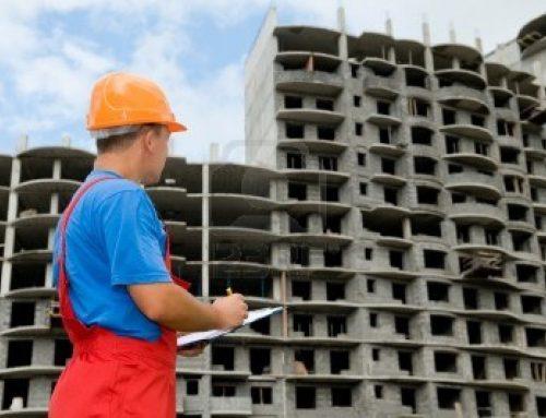 La construcción fue el sector en el que se crearon más empresas entre los meses de enero y marzo