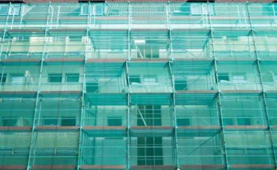 empresa renovación fachadas