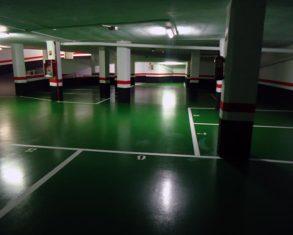 empresa pavimentación garajes portugalete