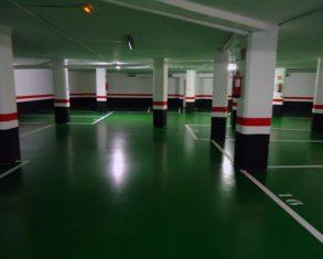 empresa rehabilitacion garajes portugalete