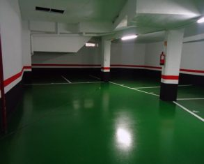 empresa rehabilitacion parkings pòrtugalete